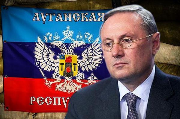 """Луценко: В """"списке Шокина"""" есть депутаты из разных фракций - Цензор.НЕТ 9582"""