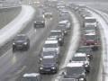 В этом году в Украине построили и отремонтировали более полутора тысяч километров дорог