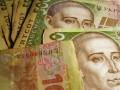 Украинская валюта продолжает дешеветь: доллар уже по 8,77