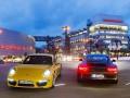 Автопроизводителя Porsche оштрафовали на полмиллиарда