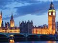 Лондон назван самым богатым городом в Евросоюзе