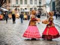 Львов заработал на туристах более 17 млрд гривен за 2018 год