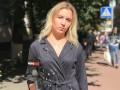 Полиция задержала подозреваемую в избиении журналистки под ГПУ