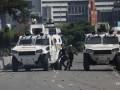 Во время протестов в Венесуэле погибли пять человек - ООН