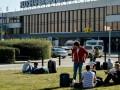 Из-за секс-игрушки эвакуировали часть аэропорта в Берлине