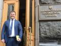 В АП считают, что Медведчуку лучше быть переговорщиком от РФ