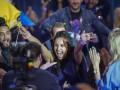 Как Джамала победила на Евровидении: фоторепортаж