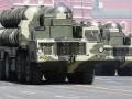 Россия поставила Сирии компоненты ракетных комплексов С-300