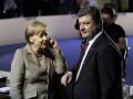 Петр Порошенко и Ангела Меркель договорились встретиться в Мюнхене