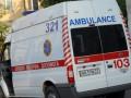 В Киеве при строительстве офисного центра погиб рабочий, еще четверо - в травмпункте