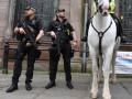 Теракт в Манчестере: полиция арестовала еще троих подозреваемых