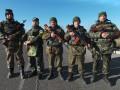 Батальон Айдар расформируют, по документам его уже нет - комбат