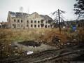 Журналисты показали, как выглядит разрушенный войной поселок Пески