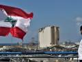 В Ливане после масштабных взрывов в Бейруте наблюдается вспышка COVID-19