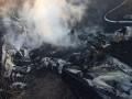 В Подмосковье разбился частный самолет, есть жертвы