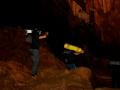 В Малайзии погибла группа дайверов, спасая подростка из заброшенной шахты