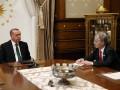 Джемилев рассказал Эрдогану о репрессиях в Крыму