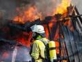 В Кропивницком горела многоэтажка: Пострадали 2 взрослых и ребенок