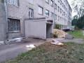 В Харькове парень выбросился из окна пятого этажа