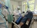 В Украине выявили более четырех тысяч новых случаев COVID