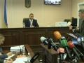 Суд продолжил избирать меру пресечения Гладковскому