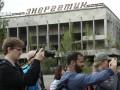 Украину стали чаще посещать туристы