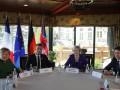Страны Европы в G7 против возвращения России