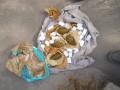 В Луганской области задержали торговца оружием