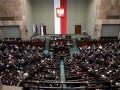 Парламент Польши утвердил закон о выборах президента по почте