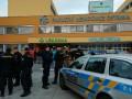 В Чехии пациент открыл стрельбу в больнице: четверо погибших