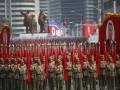 КНДР: 3,5 миллиона добровольцев попросились в армию для войны