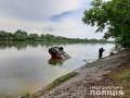 Под Херсоном убитого фермера вместе с машиной и сбросили в реку