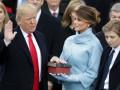 В США проверяют украинцев, посетивших инаугурацию Трампа - NYT