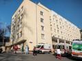 В больницах Закарпатья реанимации переполнены инфицированными