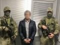 В аэропорту Одессы арестовали международного наркокурьера