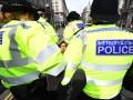 В Лондоне задержали полтысячи экологических активистов