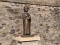 В Бельгии открыли памятник Анне Ярославне
