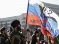 В Одессе освободили восьмерых сепаратистов