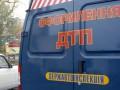 На Прикарпатье судья спровоцировал ДТП, есть пострадавшие