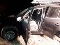 В Житомирской области из авто украли 30 килограммов золота
