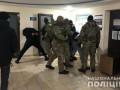 Полиция задержала одесситов, угнавших инкассаторское авто