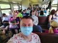 В Минюсте рассказали о штрафах из-за масок