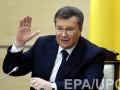 Янукович на камеру прокомментировал трагедию во время Евромайдана