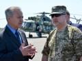 Турчинов хочет, чтобы украинское оружие превзошло российское до 2020 года