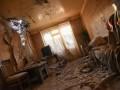Армения показала последствия обстрела Степанакерта
