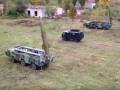 Ракетные комплексы Точка-У подняли по тревоге: В штабе ООС показали учения