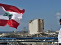 Красный Крест направит Ливану 40 миллионов евро