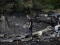 Австралия намерена возобновить поиски на месте падения Боинга