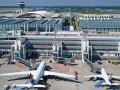 В аэропорту Мюнхена из-за ЧП отменили полторы сотни рейсов