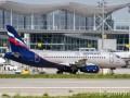 Российский самолет столкнулся с польским в аэропорту Варшавы